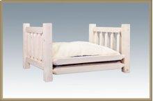 Homestead Rustic Pet Bed