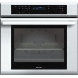 Thermador30-Inch Masterpiece(R) Single Oven MED301JS