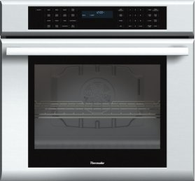 30 inch Masterpiece® Series Single Oven MED301JS