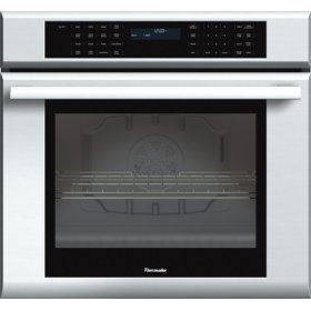 30-Inch Masterpiece® Single Oven MED301JS