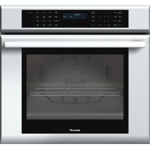 Thermador30-Inch Masterpiece® Single Oven MED301JS