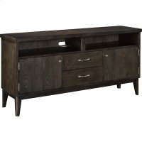 Zachary Entertainment Console Product Image