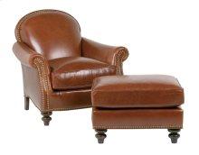 St. James Chair & Ottoman