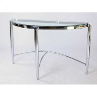 CONSOLE TABLE CHROME Product Image
