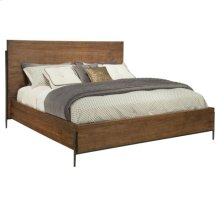 Bedford Park Queen Panel Bed