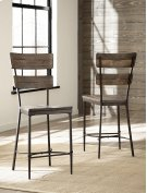 Jennings Non-swivel Counter Stools Product Image