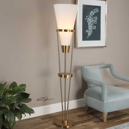 Bergolo Floor Lamp