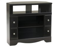 Corner TV Stand/Fireplace OPT Product Image