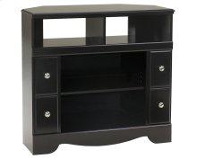 Corner TV Stand/Fireplace OPT