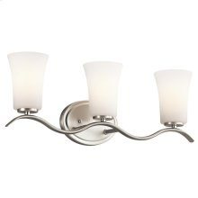 Armida Collection Armida 3 Light Bath Light NI