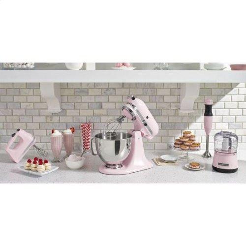 KitchenAid® 2-Speed Hand Blender - Pink