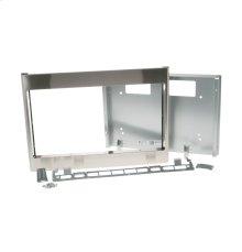 """GE® Optional 27"""" Built-In Trim Kit JX7227SFSS"""