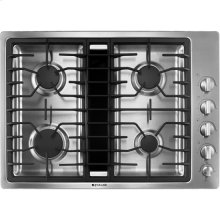 Gas Downdraft Cooktop, 30""