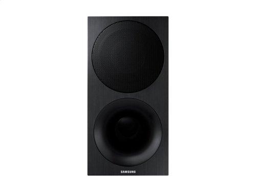 340W 3.1ch Soundbar w/ Wireless Subwoofer