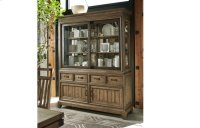 Metalworks China Hutch Product Image