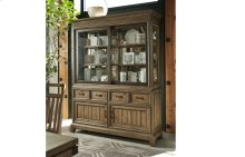 Metalworks China Hutch