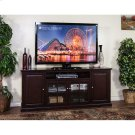 "Monterey 78""w TV Console Product Image"