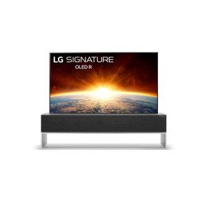 LG AppliancesLG SIGNATURE OLED TV RX - 4K HDR Smart TV - 65'' Class (64.5'' Diag)