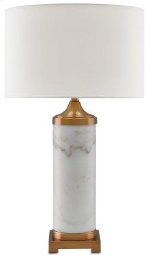 Brockworth Table Lamp - 29.75h
