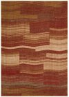 Somerset St87 Fla Rectangle Rug 5'3'' X 7'5''