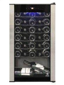 34-Bottle Wine Cellar
