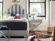 Sagamore Hill Queen Bed