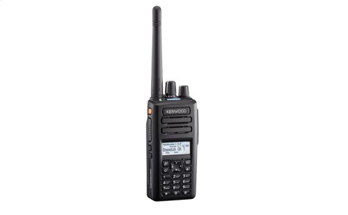 VHF/UHF DIGITAL TRANSCEIVER MULTI-PROTOCOL DIGITAL AND ANALOG PORTABLE RADIOS