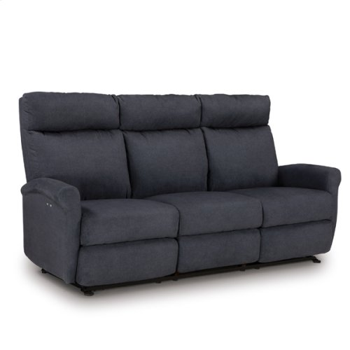 CODIE COLL. Reclining Sofa - LAST ONE