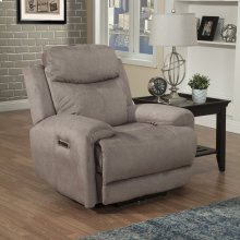 Bowie Doe Power Recliner