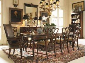 Chelsea Club Godfrey Dining Table