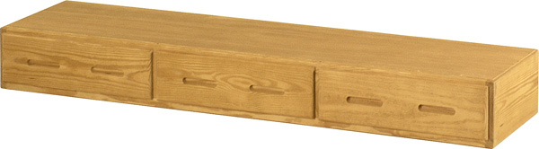 Drawer Unit (suits Captain's bed only)
