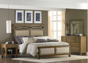 Town & Country Bedroom