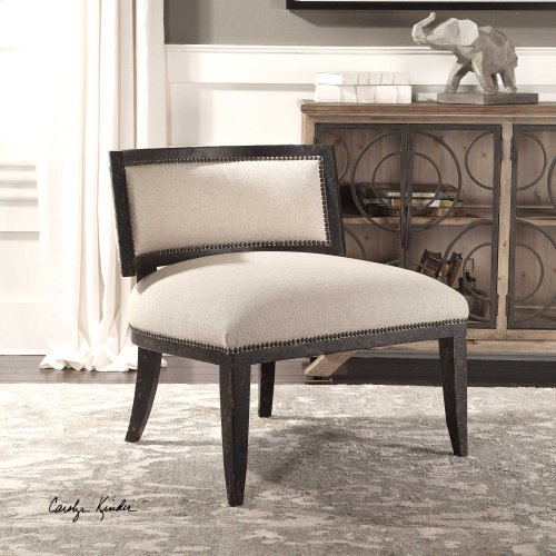 Somer Accent Chair