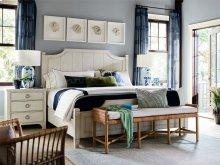 Surfside Queen Bed