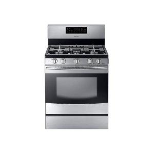 Samsung Appliances5.8 cu. ft. Gas Range
