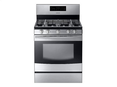 5.8 cu. ft. Gas Range Product Image