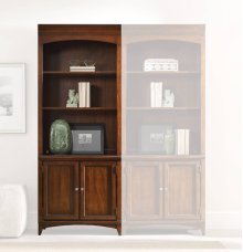 Latitude Bunching Bookcase