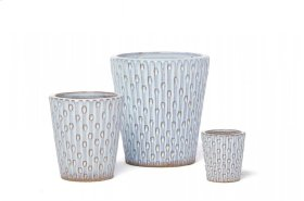 Catkins Planter - Set of 3
