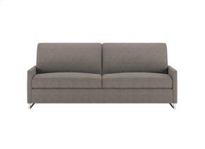 Luxury Chenille Gray - Fabrics