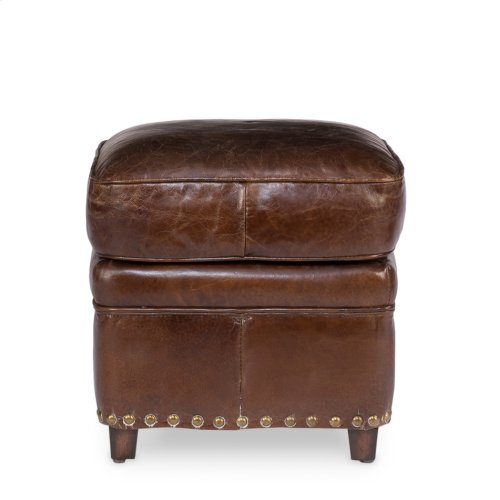 Papa's Footstool