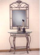 Bordeaux Console Mirror Product Image