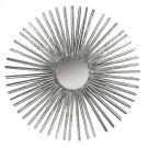 Shanira Mirror - Silver Product Image