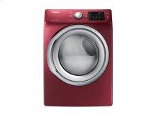 DV5300 7.5 cf gas FL dryer w/ Steam (2018)