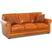 Comfort Design Living Room Daniels Sofa CL7009-10 S Product Image