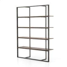 Grainger Double Bookshelf