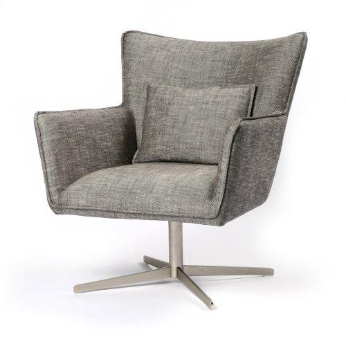 Raven Cover Jacob Swivel Chair