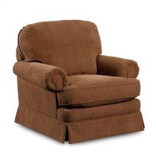 Magnolia Stationary Chair