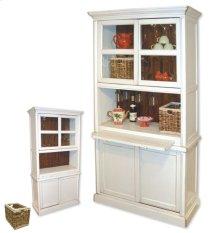 Tuscany Storage Cabinet