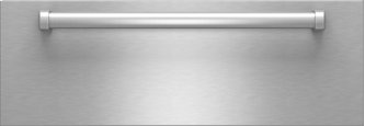 "30"" Professional Warming Drawer Front Panel - M Series"
