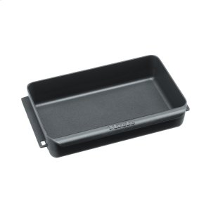 MieleInduction gourmet casserole dish For frying, braising and gratinating.
